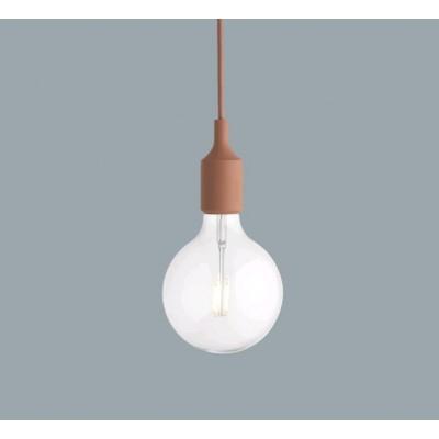 E27 LAMPE TERRACOTTA-LED