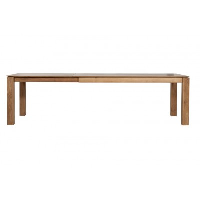 TABLE TECK SLICE EXTENSIBLE