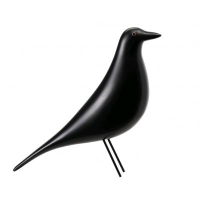 EAMES HOUSE BIRD - OISEAU NOIR