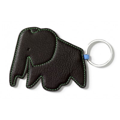 KEY RING ELEPHANT CHOCOLAT