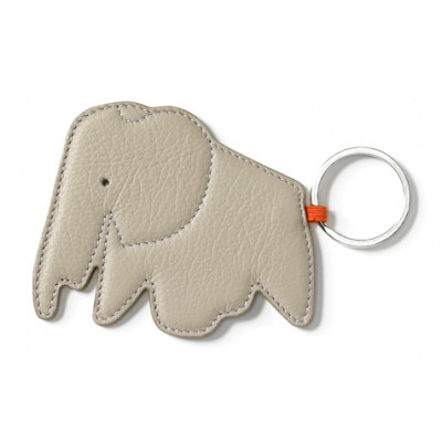 KEY RING ELEPHANT SAND