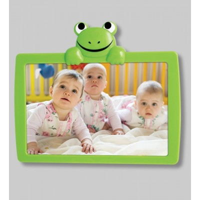 ANIFRAME CADRE GRENOUILLE
