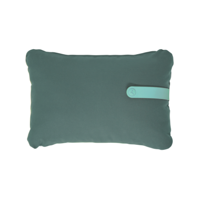 COUSSIN COLOR MIX 44X30 CM VERT SAFARI