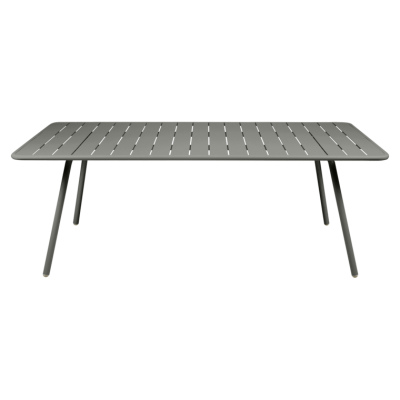 TABLE LUXEMBOURG 207CM ROMARIN