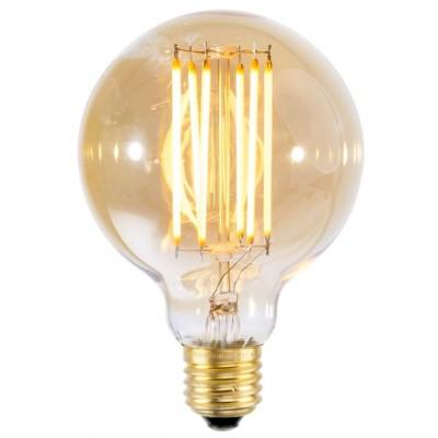 AMPOULE LED 12,5xh.17cm E27/4W