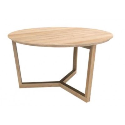 TABLE TRIPOD 96x96x36cm