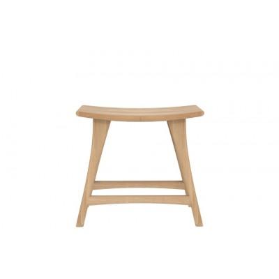 Oak Osso stool