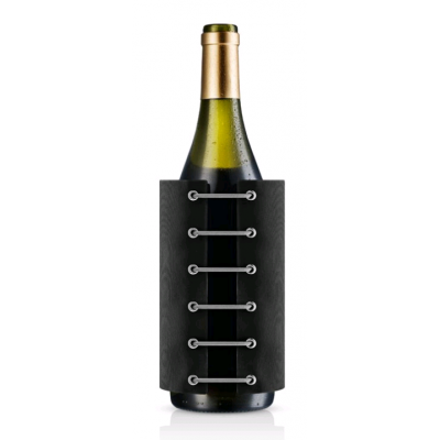 STAY COOL WINE COOLER BLACK