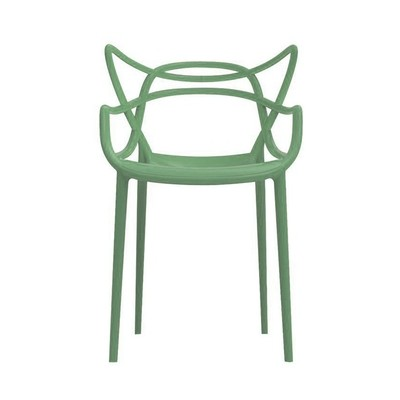 CHAISE MASTERS VERT SAUGE