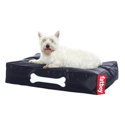 DOGGIELOUNGE SMALL BLACK