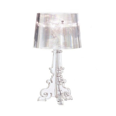 LAMPE BOURGIE CRISTAL
