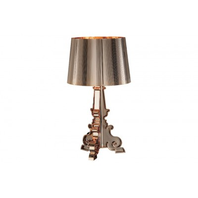 LAMPE BOURGIE CUIVRE