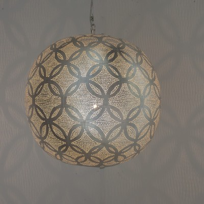 LUSTRE CIRLCES BALL XXL