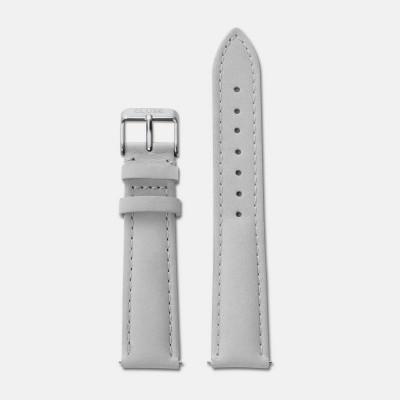 La Bohème Strap Grey/Silver