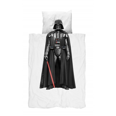 DARTH VADER HOUSSE DE COUETTE 140X220 + 1 TAIE