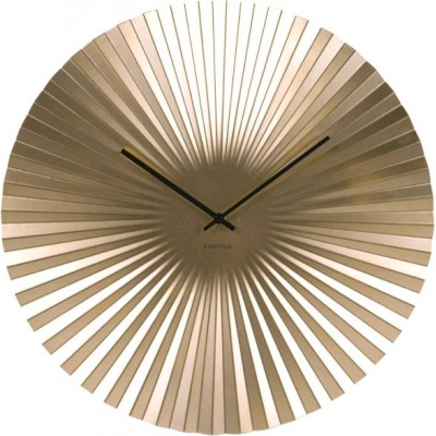 HORLOGE SENSU XL METAL OR