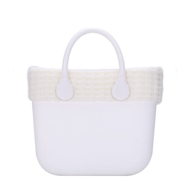 O' BAG MINI TRIM LANA TERCCINA LATTE