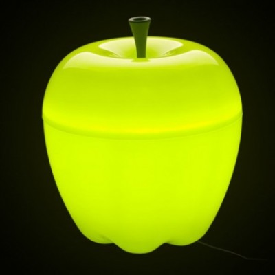 HAPPLE CONTAINER LAMPE SMALL VERT