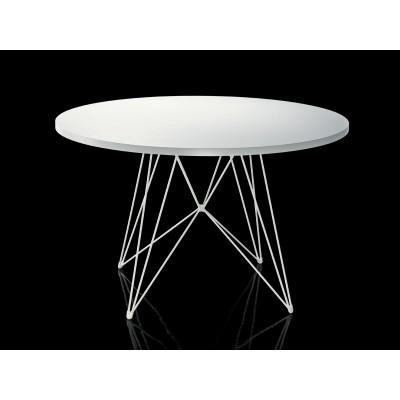 TABLE XZ3 BLANC