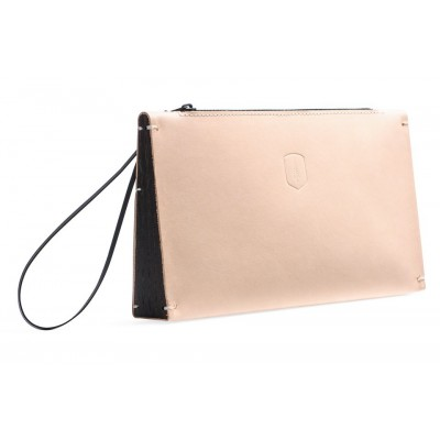 CALEO CLUTCH BAG