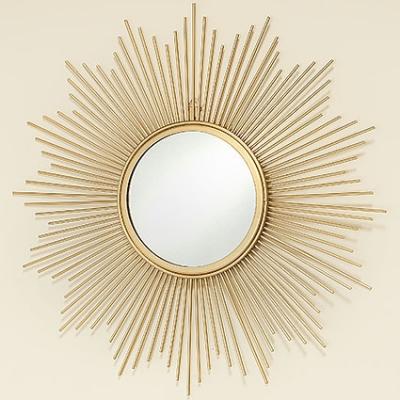 Miroir Brooklyn D50cm