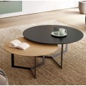 TABLE DE SALON KABI 65 cm