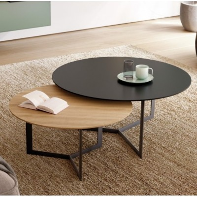 TABLE DE SALON KABI 65 cm