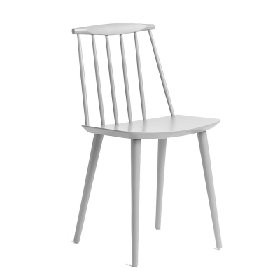 J77 CHAISE BLANCHE