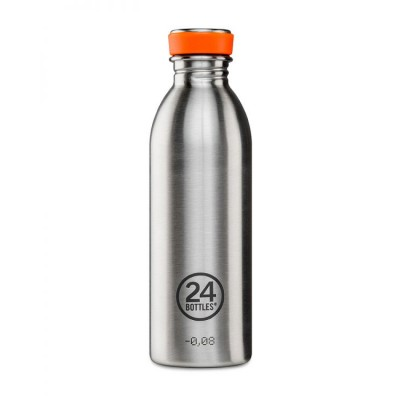 URBAN BOTTLE 50 CL STEEL