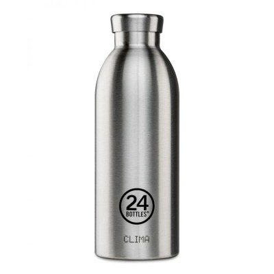 CLIMA BOTTLE 50 CL STEEL