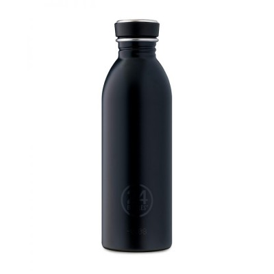 URBAN BOTTLE 50 CL BLACK