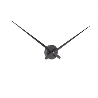HORLOGE LITTLE BIG TIME NOIR