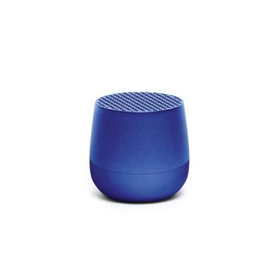 LEXON MINO SPEAKER BLUE