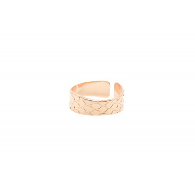 MYA BAY BAGUE PYTHON OR ROSE