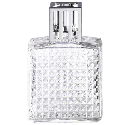 LAMPE BERGER DIAMANT TRANSPARENT