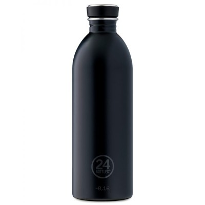 URBAN BOTTLE 100 CL TUXEDO BLACK