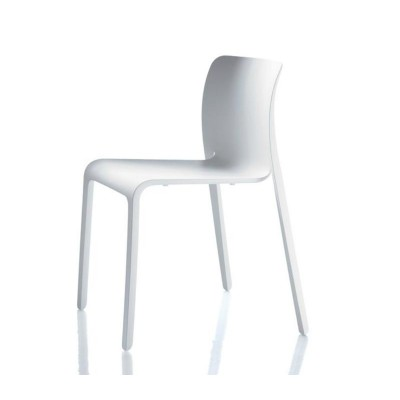 CHAISE FIRST WHITE