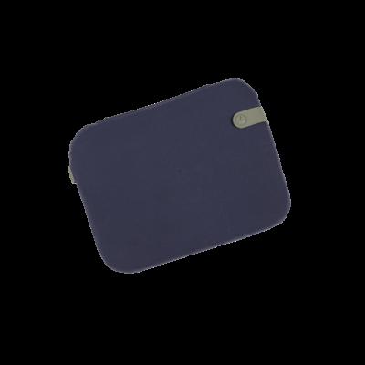 Galette Color Mix pour chaise Bistro - BLEU NUIT