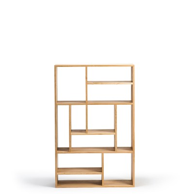 ETAGERE OUVERTE M CHENE SMALL