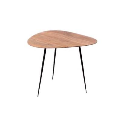 TABLE BASSE EFRAN 53X53