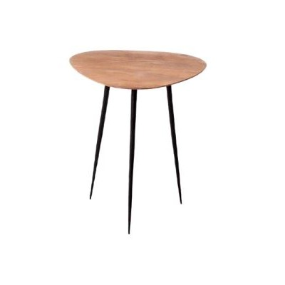 TABLE BASSE EFRAN 38X38