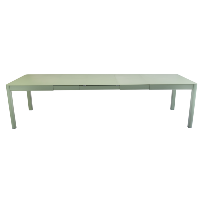 TABLE 3 ALLONGES RIBAMBELLE XL 149/299X100