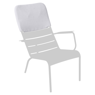 APPUIE-TETE FAUTEUIL BAS LUXEMBOURG