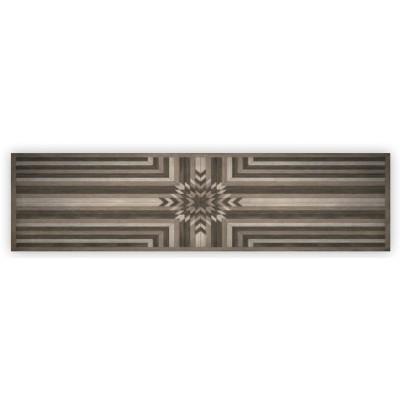 CHEMIN DE TABLE 33x100 cm