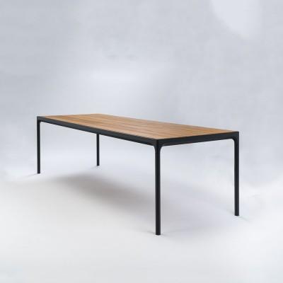 FOUR TABLE 270X90CM