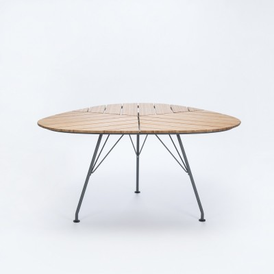 LEAF TABLE 146X146X146CM