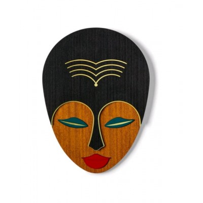MASQUE AFRICAIN MODERNE -27 SMALL