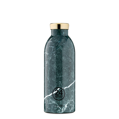 CLIMA BOTTLE 50 CL GREEN MARBLE