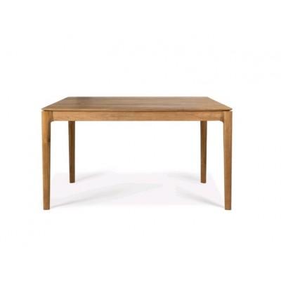 Teak Bok dining table 140 x 80