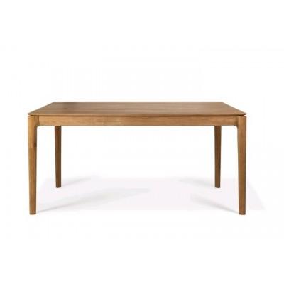 Teak Bok dining table 160 x 80